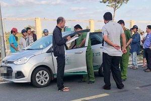 Truy bắt hai đối tượng giả vờ đi xe taxi, dùng dao cứa cổ tài xế trong đêm