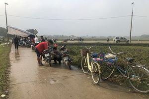 Sự cố bãi rác Nam Sơn, Hà Nội: Dân đã đồng thuận xe chở rác hoạt động bình thường