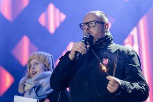 Thị trưởng Ba Lan bị đâm trên sân khấu khi dự sự kiện từ thiện