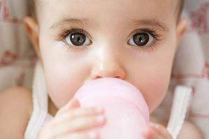 Trọn bộ bí kíp nuôi con càng lớn càng xinh đẹp, da trắng, môi hồng