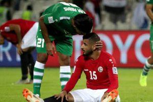 Đối thủ trực tiếp của đội tuyển Việt Nam thừa nhận chưa chuẩn bị kỹ, đến Asian Cup chỉ để 'cho vui'