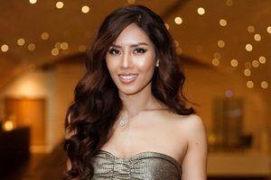 Á hậu Nguyễn Loan: 'Sống thử trước hôn nhân, tôi mất nhiều hơn được'
