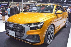 Doanh số Audi sụt giảm mạnh tại Ấn Độ trong năm 2018