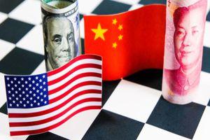 Trung Quốc: Thặng dư thương mại với Mỹ cao kỷ lục bất chấp căng thẳng thương mại
