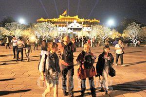 Thừa Thiên Huế: Khách Hàn Quốc chiếm thị phần lớn trong cơ cấu khách quốc tế