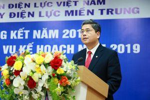 EVNCPC: 100% số huyện và xã đất liền có điện lưới Quốc gia
