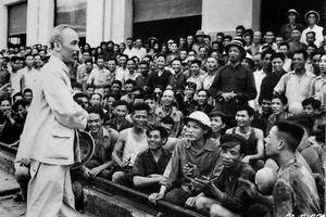Chuyển động tích cực từ ý thức tôn trọng nhân dân theo tư tưởng, đạo đức, phong cách Hồ Chí Minh