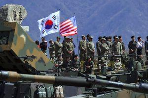 Lực lượng tinh nhuệ Nhật, Mỹ diễn tập bảo vệ các hòn đảo xa