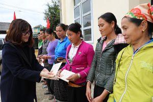 Tuổi trẻ Ban Tổ chức Trung ương chung tay vì cộng đồng