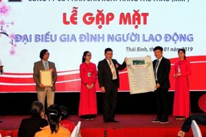 MXP – Mang thương hiệu Việt vươn ra thế giới