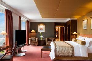Giá phòng khách sạn ở Hà Nội, TP HCM vào nhóm cao nhất khu vực
