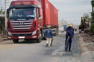 Bến Tre: 'Đòn bẩy' giao thông phát triển thương mại dịch vụ tại huyện Mỏ Cày