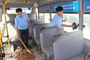 Công ty cổ phần Vận tải ô tô Vĩnh Phúc: Duy trì hiệu quả mô hình 'Xe sạch, xe tốt, lái xe an toàn'