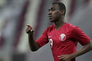 Sao trẻ của ĐT Qatar lập kỉ lục ấn tượng ở Asian Cup 2019