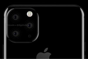 Apple sẽ tung ra 3 iPhone mới trong năm 2019