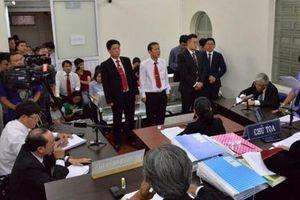 Grab kháng cáo, đề nghị tòa cấp cao hủy bản án sơ thẩm