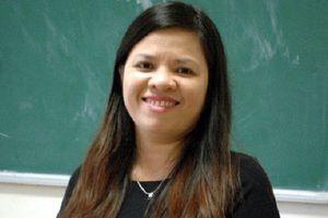 TS Vũ Thu Hương: Giáo viên tham gia thi dạy giỏi hầu hết do nhà trường 'bắt ép'