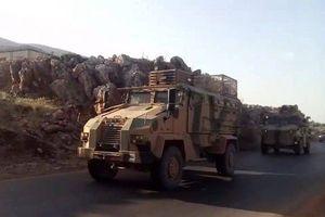 Gần 80.000 binh sĩ Thổ Nhĩ Kỳ sẵn sàng cho hoạt động quân sự xuyên biên giới lớn nhất