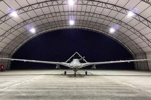 Ukraine khẳng định chỉ dùng UAV của Thổ Nhĩ Kỳ để phòng thủ, không phải để tấn công