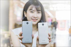 Coolpad N3C và N5C chính thức giới thiệu tại Việt Nam, giá từ 1,69 triệu đồng