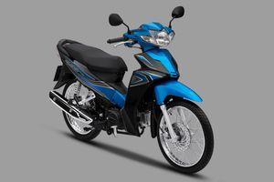 Honda Việt Nam bán Honda Blade 110cc mới