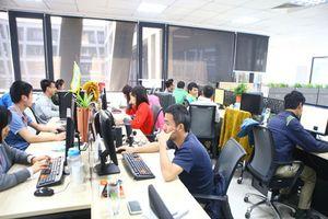 Xuất khẩu phần mềm Việt Nam năm 2018 ước đạt 3,5 tỷ USD doanh thu