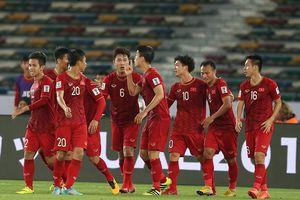 Đi UAE miễn phí cùng Wake-up 247 để cổ vũ tuyển Việt Nam