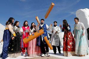 Cuộc chiến 100 năm giành lại Tết Âm lịch của người Hàn Quốc