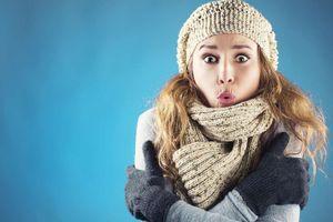 9 lý do không ngờ khiến bạn già nhanh hơn vào mùa đông