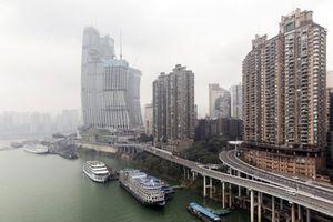 Trung Quốc phê duyệt dự án đập thượng nguồn mới trên sông Dương Tử