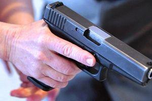 Kẻ dùng súng nhựa cướp tiền tỷ trong chung cư cao cấp lĩnh 14 năm tù
