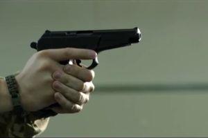 Mức án cho kẻ dùng súng nhựa cướp tiền tỷ ở chung cư trên phố Thụy Khuê