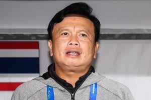 HLV Thái Lan tự hào vì đội bóng dẫn đầu Đông Nam Á
