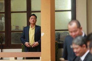 Xử vụ án chạy thận Hòa Bình: Lãnh đạo Cty Thiên Sơn không đồng ý với cáo trạng