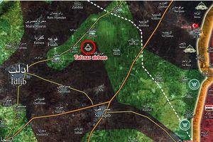 Thùng thuốc súng Idlib sắp nổ, Thổ Nhĩ Kỳ cầu viện... Mỹ