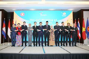 Sôi động Diễn đàn Du lịch ASEAN 2019