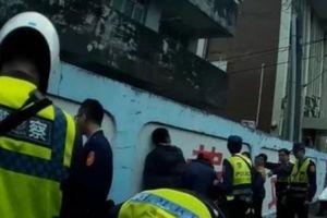 Vụ 148 khách Việt biến mất tại Đài Loan: Tìm thấy 9 người trốn trên xe tải