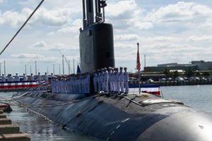 Tàu ngầm tấn công hạt nhân mới nhất của Mỹ có gì đặc biệt?