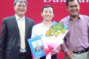 Năm 2019, ABIC Đắk Lắk phấn đấu đạt doanh thu trên 126 tỷ đồng qua Tổng đại lý Agribank