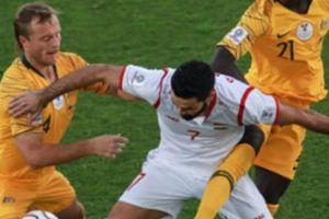Kết quả Asian Cup 2019: Thua đau Australia, Syria bị loại cay đắng