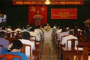 Hơn 10 nghìn doanh nghiệp được thành lập trong ba năm qua tại Đồng Nai