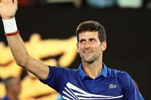 Clip: Djokovic, Serena thắng dễ ngày ra quân Úc mở rộng 2019