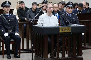Trung Quốc quyết cứu 'sếp' Huawei?