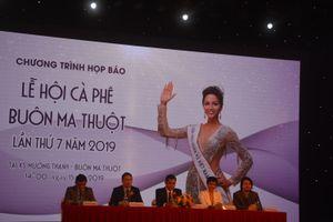 Lễ hội Cà phê Buôn Ma Thuột lần thứ 7 năm 2019 sẽ diễn ra từ ngày 9 đến 16-3 tại tỉnh Đắk Lắk