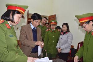 Hà Giang: Bắt thêm hai đối tượng vụ chiếm đoạt tiền nông dân