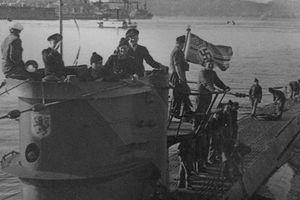 Lực lượng tàu ngầm Đức có thực sự hiệu quả trong CTTG 2?