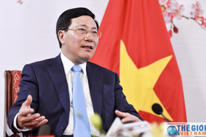 Đối ngoại 2018: Một sức hút mang tên Việt Nam