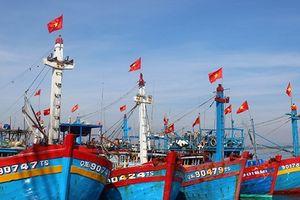 Sửa đổi, bổ sung một số chính sách phát triển thủy sản