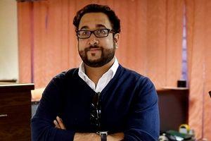Phóng viên người Pakistan đạt giải thưởng báo chí danh giá