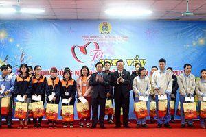 Phó Chủ tịch Quốc hội Phùng Quốc Hiển dự 'Tết sum vầy' năm 2019 tại tỉnh Phú Thọ